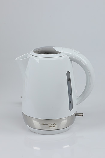 Awox Solid 1,7 Lt Kettle
