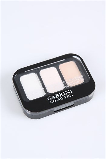 Gabrini Nude Eyeshadow Far 101