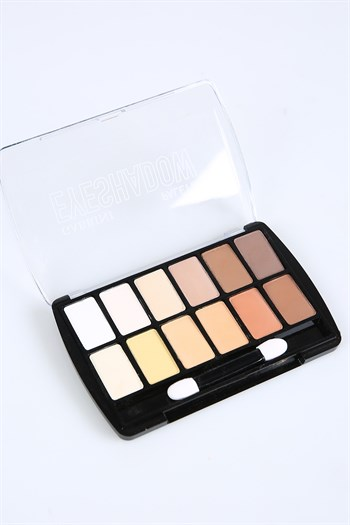 Gabrini Palette Eyeshadow 12 Li Far 01