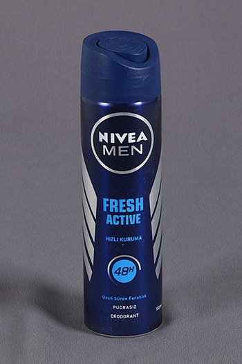 Nıvea Bay Deodorant 150 Ml 08