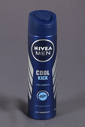 Nıvea Bay Deodorant 150 Ml 01