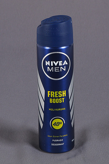 Nıvea Bay Deodorant 150 Ml 05