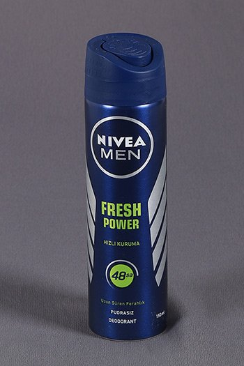 Nıvea Bay Deodorant 150 Ml 03