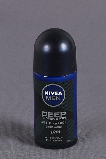 Nıvea Deep Dımensıon Erkek Roll-on 50 Ml 03