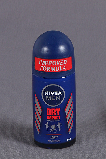 Nıvea Erkek Roll-on 50 Ml