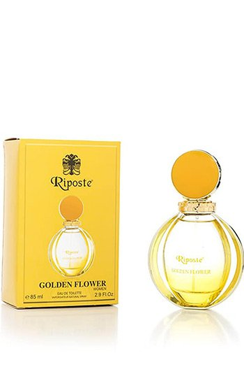Riposte Golden Flower Bayan Parfüm 85 Ml