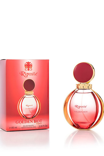Riposte Golden Hot Bayan Parfüm 85 Ml Standart