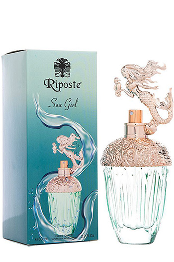 Riposte Sea Girl Bayan Parfüm 80 Ml Standart