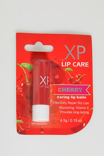Xp Cherry Dudak Balmı