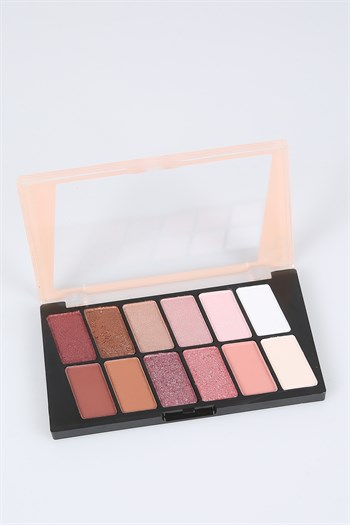 Xp Eyeshadow 12 Li Far