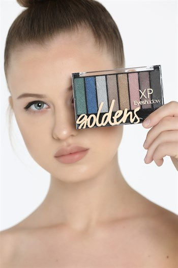 Xp Eyeshadow Golden 8 Li Far 02